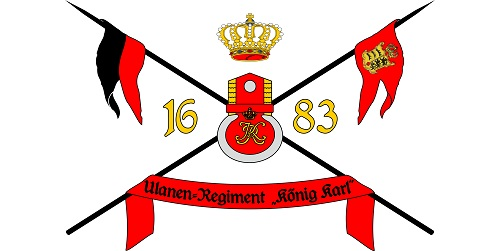 Ulanen-Regiment Nr. 19